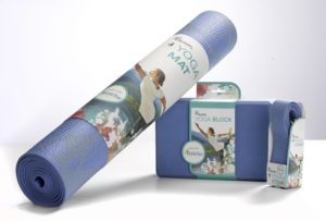Bloom Yoga Product Line