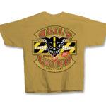 Asphalt Assault Daily Grind T-Shirt