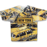 NYC All-over print T-Shirt
