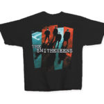Smithereens Tour T-Shirt